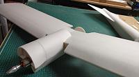 Name: IMG_20181129_200601.jpg Views: 14 Size: 63.1 KB Description: Trial fit the wing