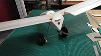 Name: IMG_20181130_180827.jpg Views: 4 Size: 82.9 KB Description: Wing fitted to front fuselage