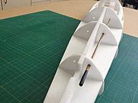 Name: ME1 002.jpg Views: 158 Size: 89.8 KB Description: holes for rudder and elevator push rods