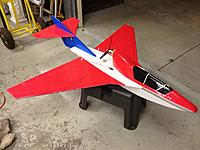 """Name: 006 (2).jpg Views: 58 Size: 100.5 KB Description: Dualis with """"Swept Wing"""""""