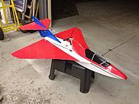 "Name: 004 (2).jpg Views: 42 Size: 102.9 KB Description: Dualis with ""Delta Wing"""