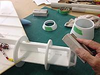 Name: Mig 006.jpg Views: 163 Size: 70.1 KB Description: Very little sanding was required