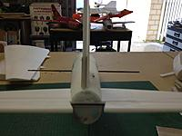 Name: MZ 029.jpg Views: 104 Size: 61.4 KB Description: Tail and tube lined up by eye