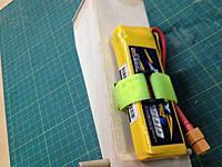 Name: 059.jpg Views: 41 Size: 86.2 KB Description: Velcro strap from HK