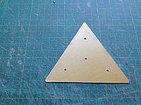 Name: 003.jpg Views: 20 Size: 130.0 KB Description: Delta plate, cut out of .8 mm fiberglass sheet