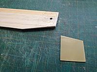 Name: 025.jpg Views: 20 Size: 96.2 KB Description: Now glue on the bottom fiberglass plate