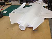 Name: 002.jpg Views: 68 Size: 56.8 KB Description: Tail cone in place