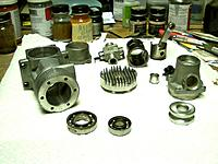 Name: Engine Parts Small.jpg Views: 138 Size: 95.5 KB Description: Clean and shiny