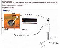 Orx t six transmitter manualidades