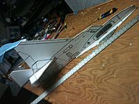 Name: FEP F-22 pattern progress.jpg Views: 868 Size: 117.3 KB Description: