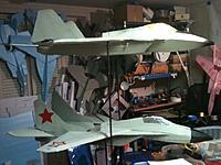 Name: F-22 & MiG-29 @3.jpg Views: 203 Size: 133.0 KB Description: