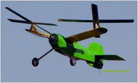 Trying to find autogyro plans for my dad - RC Groups