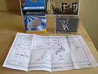 Name: MCX2 CNC Aluminium 2.jpg Views: 942 Size: 210.8 KB Description: Very nice plastic box, and fantastic instructions