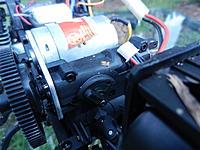 Name: DSCN5337.JPG Views: 434 Size: 1.06 MB Description: High / Low Gear Shifter