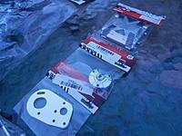 Name: DSCN5406.JPG Views: 256 Size: 236.7 KB Description: 2nd motor mount to add 2 motors, metal slipper clutch, and bottom plate
