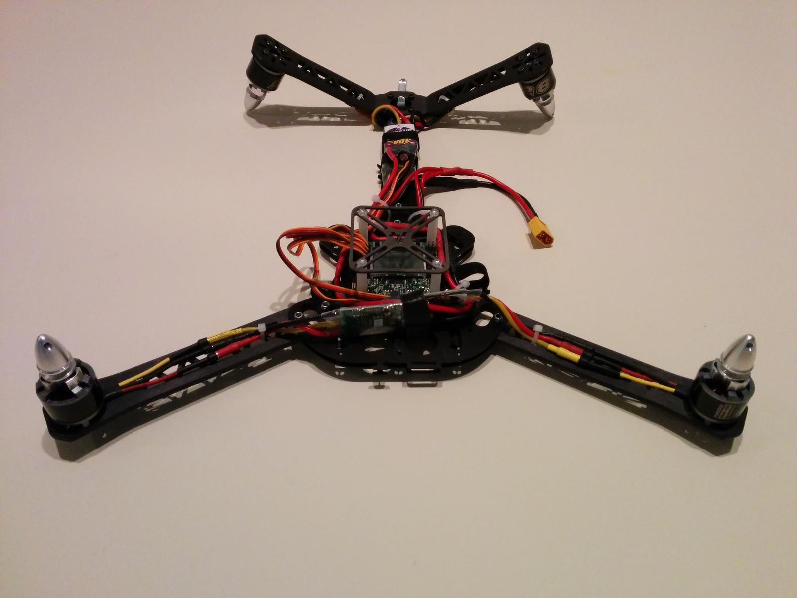 Armattan V Tail Arf 220 Shipped Rc Groups