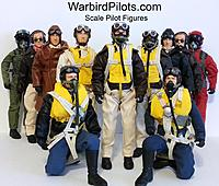 Name: Warbird Pilots Scale Pilot Figures.jpg