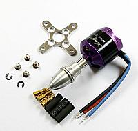Name: SUNNYSKY Angel A2212 2212-980KV Brushless Motor.jpg Views: 270 Size: 41.7 KB Description: