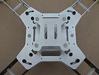 Name: Aircraft 450 CNC Metal MultiRotor Quadcopter Frame.jpg Views: 154 Size: 60.0 KB Description: