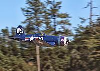 Name: DPP_0020.jpg Views: 227 Size: 140.1 KB Description: F4U-4 Bu.No. 96845 WS18 of VMF-323 flown by Capt Dennis C. Hallquist, USS Sicily, June 1951  A-RC/Airfield 1450mm F4U-4 from Nirtroplanes.com.