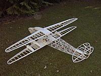 Name: Airframe 3.jpg Views: 54 Size: 165.0 KB Description: Steady the Buffs...this is Ivan's original