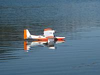 Name: IMG_2028.JPG Views: 10 Size: 478.0 KB Description: The wing of this model is from the model I flew in 2017.