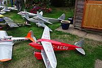 Name: DSC01923.JPG Views: 20 Size: 2.75 MB Description: The three Ivan De Havilland passenger biplanes: Trevor's Rapide, Mike's unfinished Express and Nick's Dragonfly