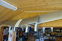 Name: 64.JPG Views: 28 Size: 173.8 KB Description: My storage scheme. The assembled wings just fit inside the roof