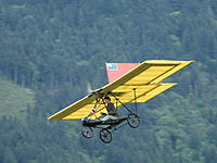Name: 06 Ivan's Pearce Monoplane.JPG Views: 40 Size: 1,018.4 KB Description: 154. Ivan's quarter scale Richard Pearce Monoplane. It made the trip to New Zealand for the 100th anniversary of the flight of the full size.