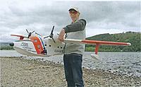 Name: 169. Mike Rawlings Albatross.jpg Views: 108 Size: 234.8 KB Description: 169. Mike's Rawlings' second Albatross seen here at Ullswater in May 2019