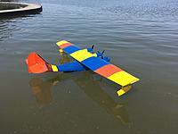 Name: Scott Cat 1.JPG Views: 5 Size: 1.80 MB Description: 178. Scott Wallis's Ruritanian Naval Air Force Consolidated Catalina - Ivan's Minicat - maiden flight in April 2021