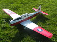 Name: 02 Pentaxman's Chipmunk Oct 06.jpg Views: 282 Size: 59.2 KB Description: The second Ivan's model in the UK, Pentaxman's Chipmunk in RAF colours, here seen at the Naseby field in 2009. First flight October 2006