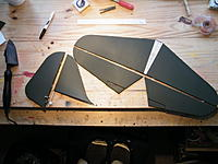 Name: 2011_10230008.jpg Views: 53 Size: 107.1 KB Description: Slight differences from the first build but basically green instead of aluminium