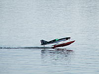 Name: 2012_04130013.jpg Views: 113 Size: 143.3 KB Description: Dave's OD Light Fighter just about to...