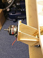 Name: 2012_10090003.jpg Views: 62 Size: 111.7 KB Description: The motor mount...