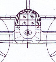 Name: 3-view nose.jpg Views: 51 Size: 36.7 KB Description: I don't think this is what the forward fuselage sections look like.