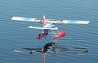 Name: 81 Adrian's  Multiples Pilatus Porter on hois OD balsa floats with water rudder.jpg
