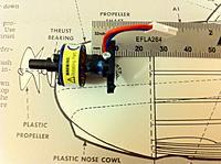 Name: motor location.jpg Views: 518 Size: 263.2 KB Description: Eyeballing the motor mounting