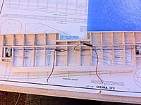 Name: wire_extension_wing.jpg Views: 548 Size: 106.4 KB Description: more solder and tape