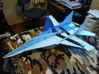 Name: DSC00256.jpg Views: 165 Size: 231.6 KB Description: Tome H. quick build Mig-29