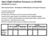 Name: 2013-02-03 Firmware Jitter Measurements.png Views: 368 Size: 38.4 KB Description: Jitter Measurements