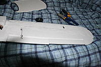 Name: IMG_6280.jpg Views: 87 Size: 217.3 KB Description: 11) Ailerons and Flaps Taped Using DUBRO Hinge Tape