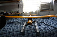 Name: IMG_7049.jpg Views: 100 Size: 182.3 KB Description: 39) Can't wait to fly it off water!! Man I can't wait!