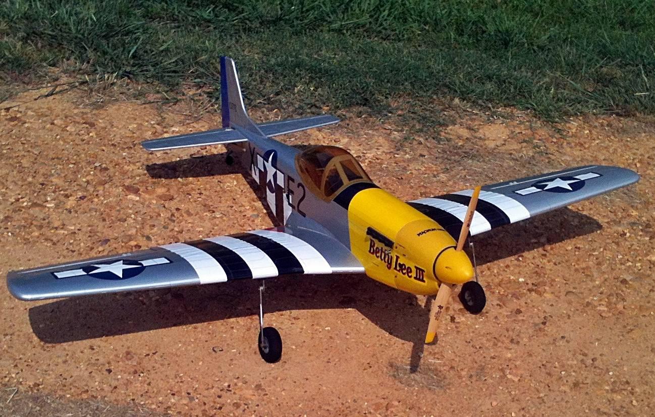 Name: Betty Lee C web.jpg Views: 414 Size: 213.8 KB Description: Kyosho P51 Mustang