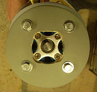 Name: Spitfire 6.jpg Views: 101 Size: 67.9 KB Description: Pic six, detail showing X-mount screwed to motor body. Would it be wise to use threadlock or something similar on these?