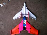 Name: 15555659_698759810301633_510182815_n.jpg Views: 90 Size: 125.3 KB Description: I decided to put fan to it, and with some changes in the wing (add wing tips, add complete airfoil, something simple as FT versa plane)