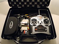 Name: DSCN4978.jpg Views: 258 Size: 177.0 KB Description: Opened up, everything neatly arranged, almost ready for FPV.