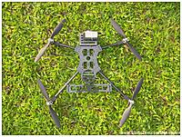 Name: SPIDER-Quadcopter-GOPRO-10-Inches-Props-04.jpg Views: 448 Size: 330.8 KB Description: 10 inches props attached, GOPRO view is not blocked by the Blades shadow.
