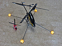Name: X-350 with Scout 2598-1024.jpg Views: 51 Size: 277.9 KB Description: