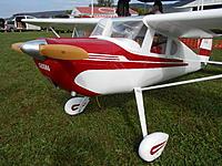 Name: DSCN1669.jpg Views: 57 Size: 305.1 KB Description: Larry Alles' 1/3? scale Cessna 140